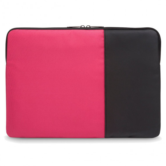 TARGUS Pulse 14in Laptop Sleeve Black an  Pulse 14in Laptop Sleeve Black and Pink