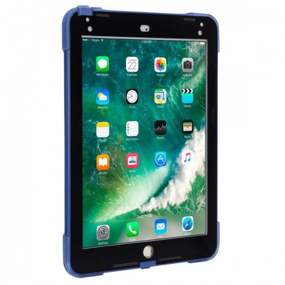 TARGUS SafePort Rugged Case for iPad  SafePort Rugged Case for iPad 9.7inch 2017/2018 Blue