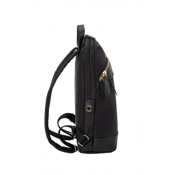 TARGUS 12inch Newport Backpack Black  12inch Newport Backpack Black