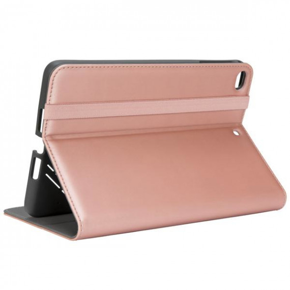 TARGUS Click-In iPad mini 19 4/3/2&1  Click-In iPad mini 19 4/3/2&1 Tablet Case Rose Gold