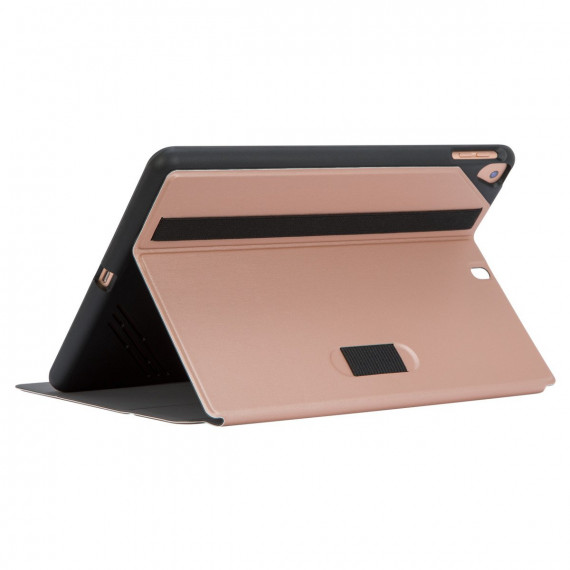 TARGUS Click-In case iPad 7th Gen 10.2p  Click-In case for iPad 7th Gen 10.2p iPad Air 10.5p and iPad Pro 10.5p Rose Gold