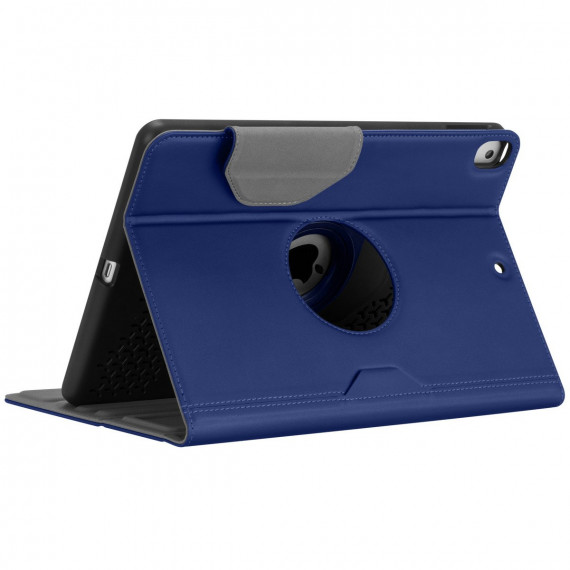 TARGUS VersaVu case magnetic iPad 7t Gen  VersaVu case magnetic for iPad 7th Gen 10.2p iPad Air 10.5p and iPad Pro 10.5p Blue