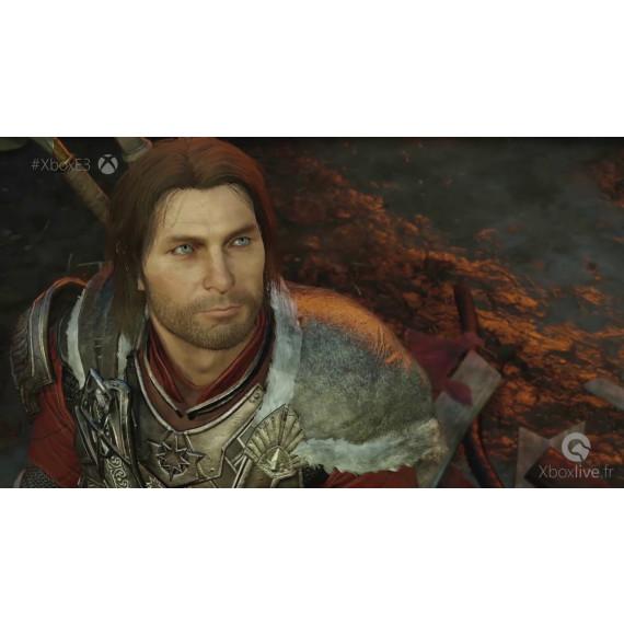 La Terre du Milieu : L'Ombre du Mordor  (Xbox One)