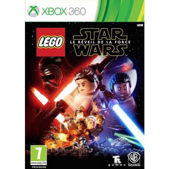 WARNER LEGO STAR WARS XBOX 360