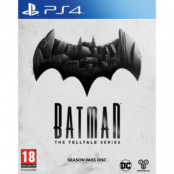 WARNER Batman Í The Telltale Series