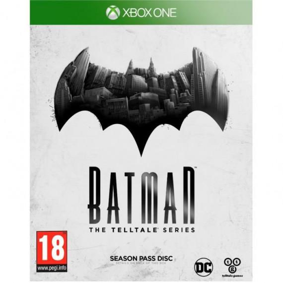 WARNER Batman Í The Telltale Series