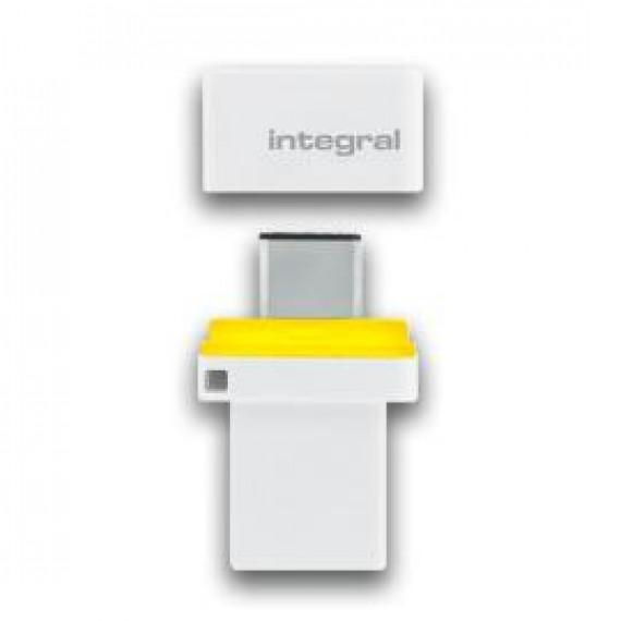 INTEGRAL Integral Fusion Dual
