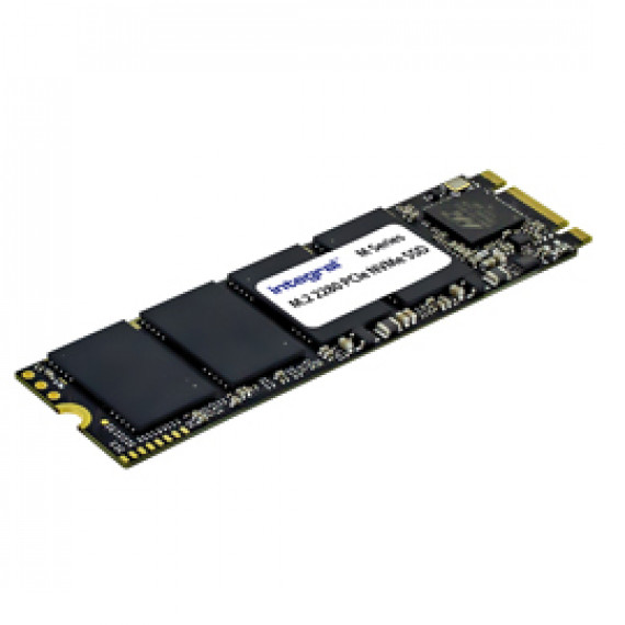 INTEGRAL SSD 256GB SSD M.2 2280 NVME M1