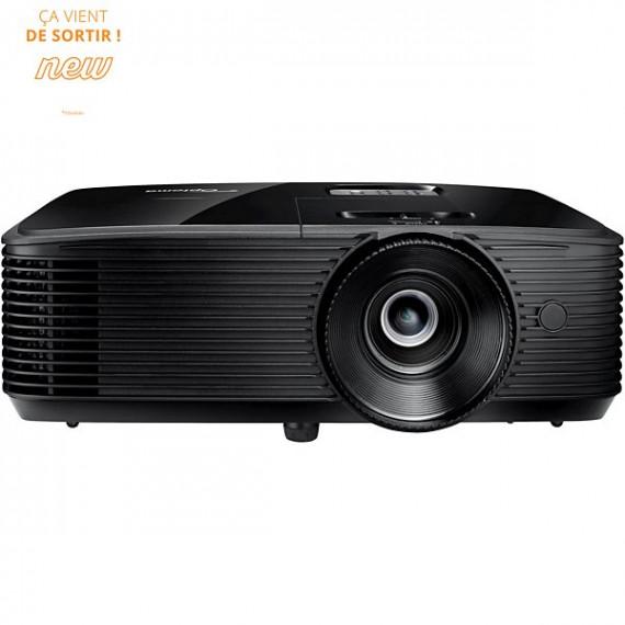 Optoma Vidéoprojecteur home cinéma  HD280E