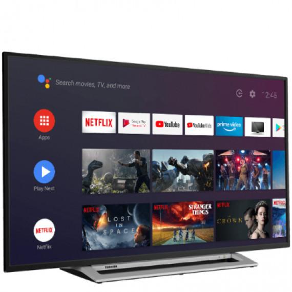 TOSHIBA 65UA3A63DG TV 4K UHD