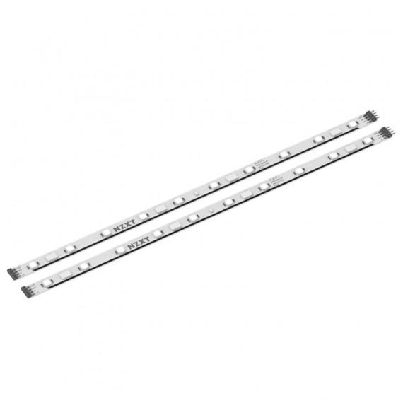 NZXT HUE 2 LED Strips LED RGB - Blanc