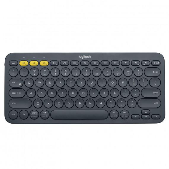 Logitech Multi-Device Keyboard K380 Noir