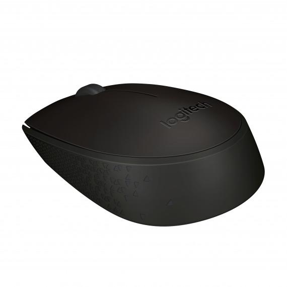Logitech B170 Wireless Mouse Black OEM  B170 Wireless Mouse Black OEM
