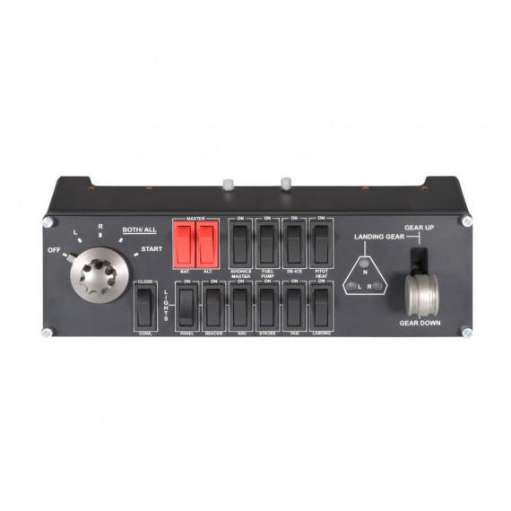 SAITEK Logitech G Pro Flight Switch Panel
