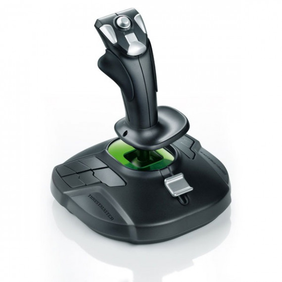 SAITEK Logitech G X52 Pro Flight Control System