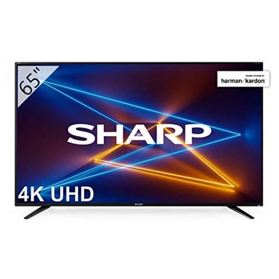 Sharp LC65UI7252E