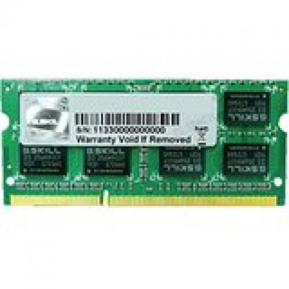 GSKILL SO-DIMM 2 GB DDR3-1066 FA-8500CL7S-2GBSQ
