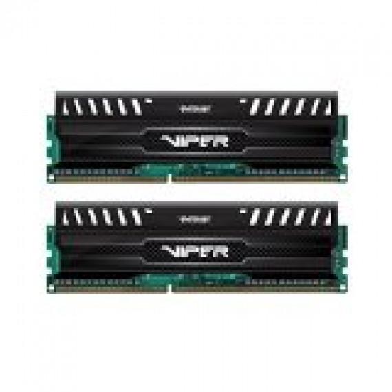 PATRIOT DIMM 16 GB DDR3-1600 Kit PV316G160C9K