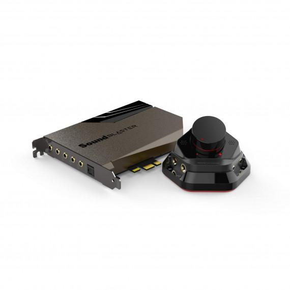 CREATIVE Carte son  Sound Blaster AE-7 PCIe