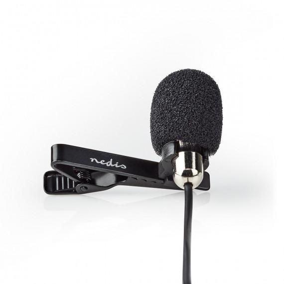 Nedis Nedis Clip-On Microphone