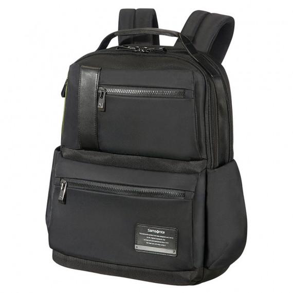 """Samsonite Openroad Backpack 15.6"""" (coloris noir)"""