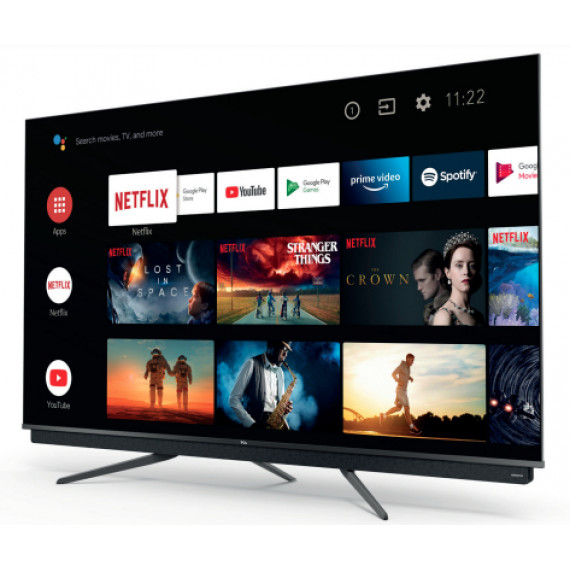 TCL TV QLED  65C815 Android TV