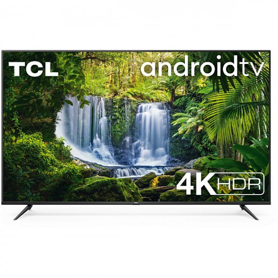 TCL TV LED  75P615 Android TV