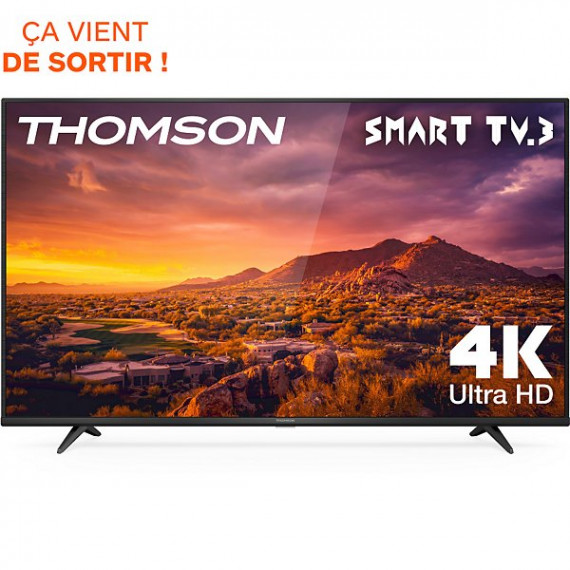 Thomson TV LED  55UG6300