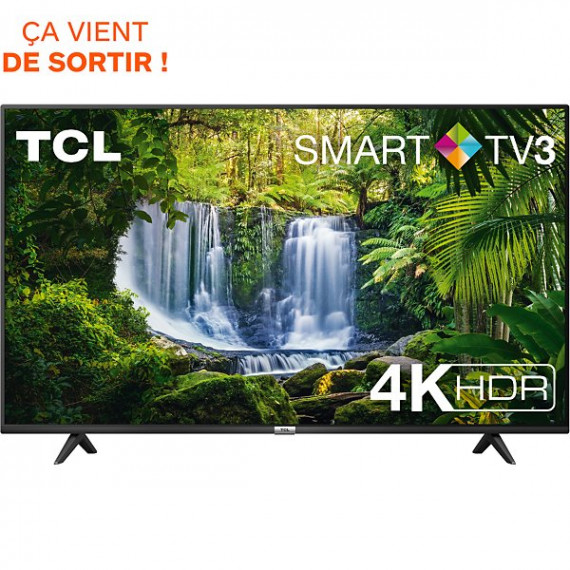 TCL TV LED  50AP610