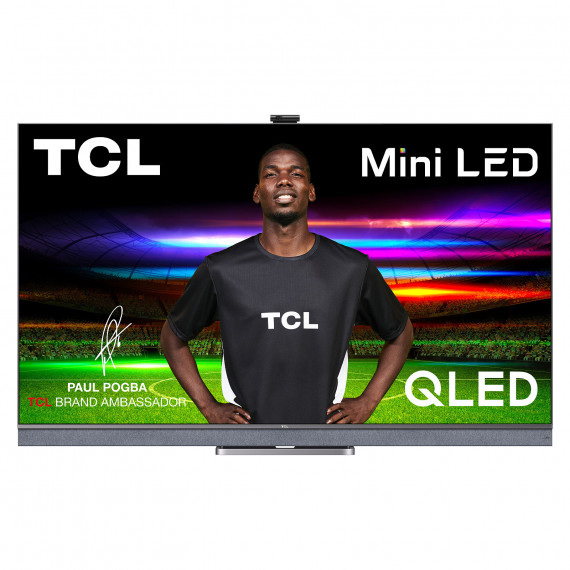 TCL 55C822