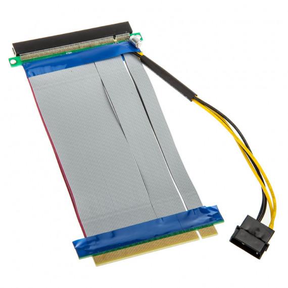 ohne Hersteller Câble d'alimentation Molex PCI Express