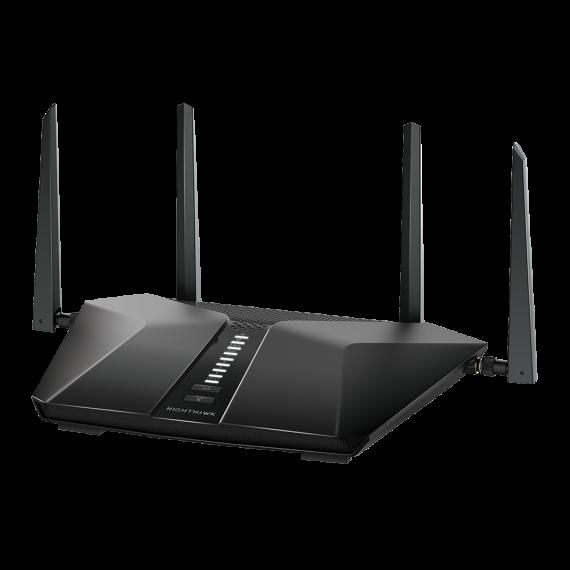 NETGEAR 5PT Ax4200 5-Stream WiFi Router  5PT Ax4200 5-Stream WiFi 6 Router