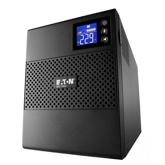 Eaton Onduleur Line Interactive 5SC 1000I - 1000 VA / 700 W