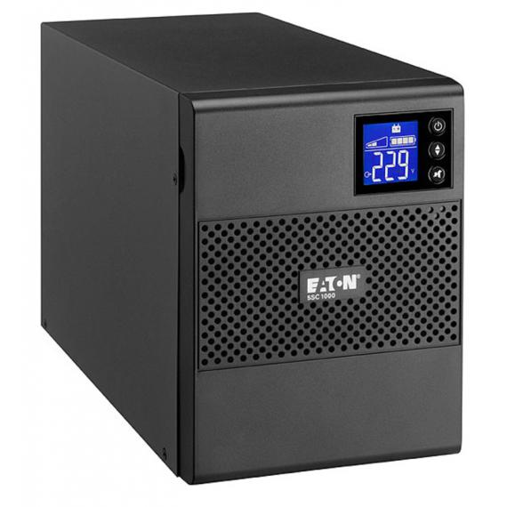 Eaton Onduleur Line Interactive 5SC 750I - 750 VA / 525 W
