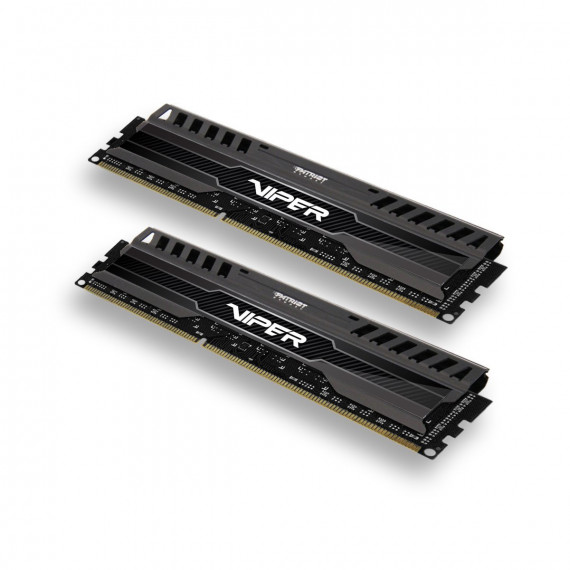 PATRIOT DIMM 8 GB DDR3-1600 Kit PV38G160C9K