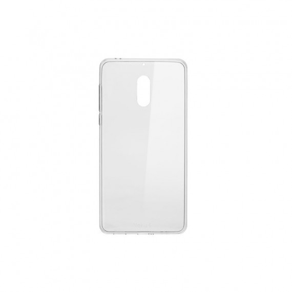Nokia Coque Transparente CC-101 6