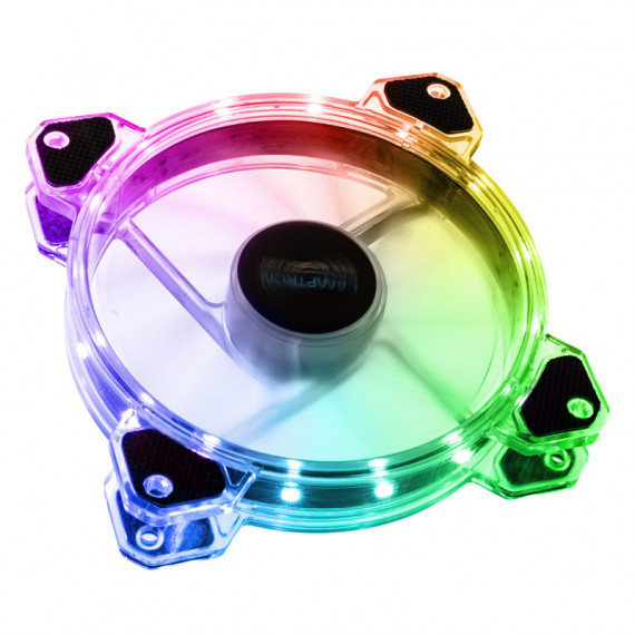 Lamptron Rigel arc-en-fan RGB - 120mm
