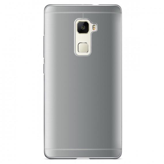 Huawei TPU Case Gris Mate S