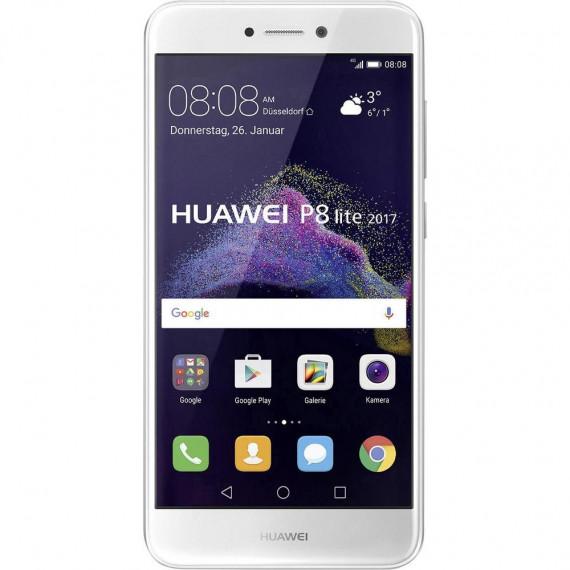 Huawei P8 Lite 2017 Double SIM 4G 16Go Blanc