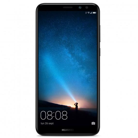 Huawei Mate 10 Lite Double SIM 4G 64Go Noir