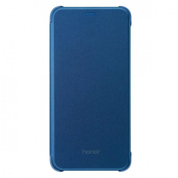 Honor Flip Cover Bleu 9 Lite