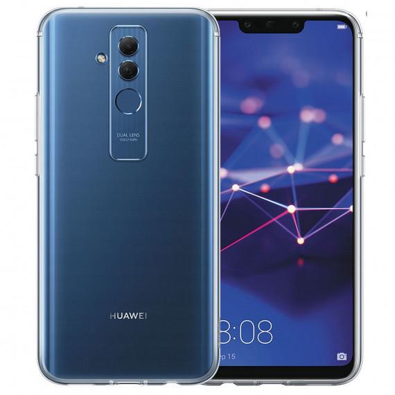 Huawei TPU Case Transparent Mate 20 Lite