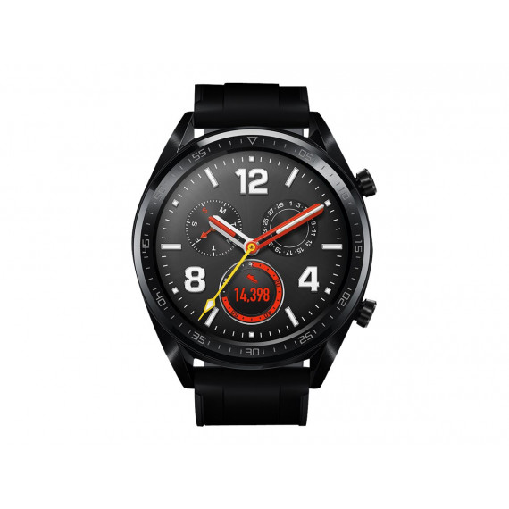 Huawei Montre connectée  Watch GT Noir OB01573