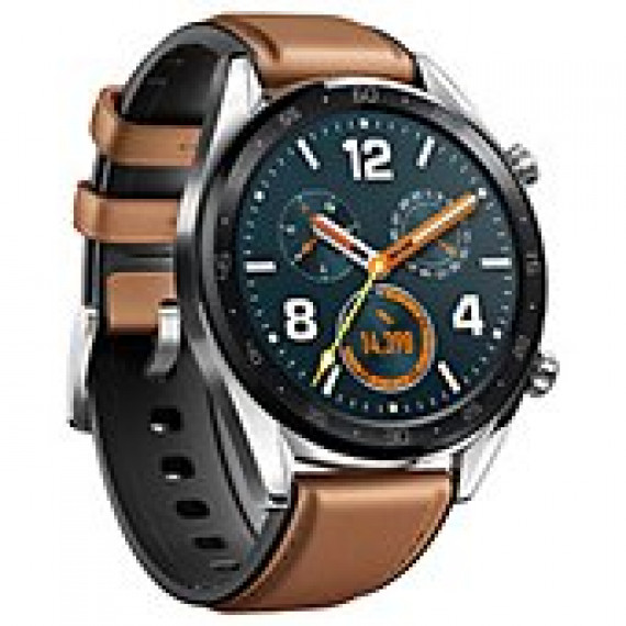 Huawei Montre connectée  Watch GT Marron OB01575