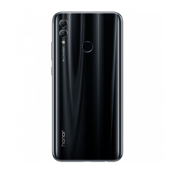 Honor 10 Lite Noir