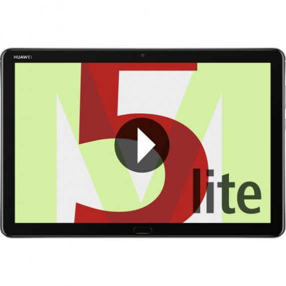 """Huawei MediaPad M5 Lite 10""""Wifi 4+64GB"""