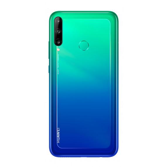 Huawei Huawei P40 lite E Aurora Blue