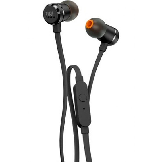 JBL Ecouteurs  T290 Noir