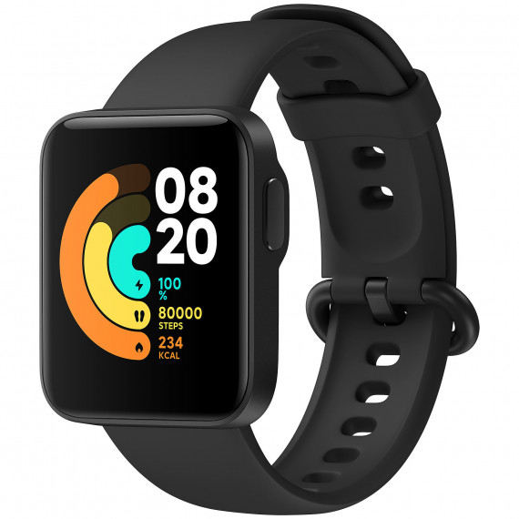 Xiaomi Mi Watch Lite (Noir)