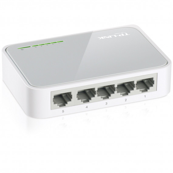 TPLINK TL-SF1005D